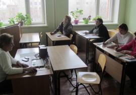 Итоги конкурса для воспитанников образовательных организаций Томского района «Будущее голосует за себя!»