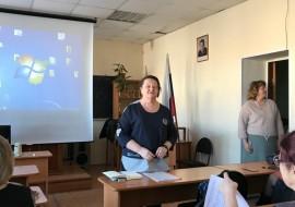 Конференция, посвящённая небесному покровителю ФССП Федору Стратилату