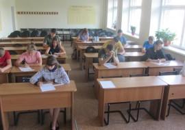 Собеседование по основам права для лиц, подавших заявление в профильный класс ФСБ