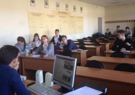 День студенческого самоуправления в ТЭЮИ